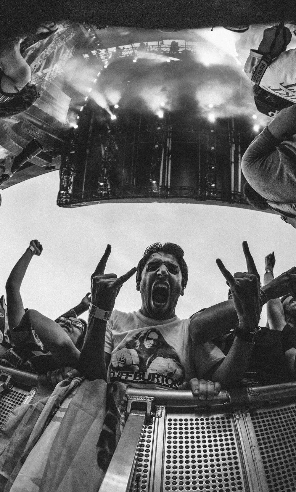 Fan- Metallica