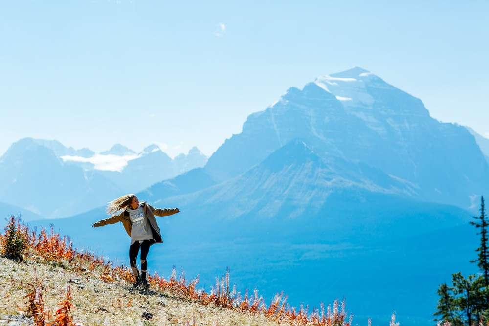 Melrose Boyer, Banff