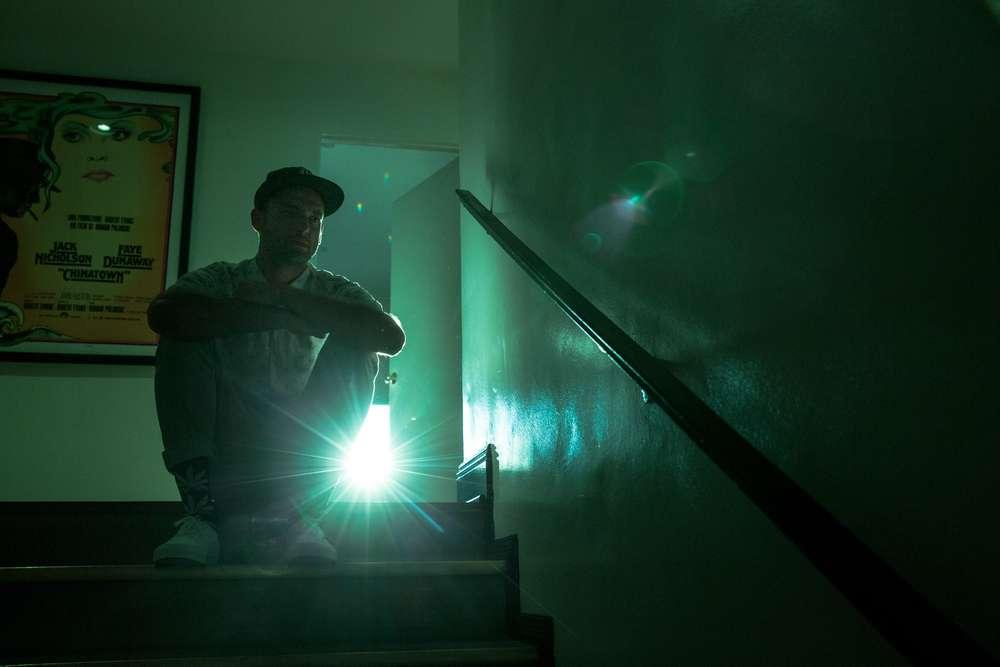 Phantogram - Josh Carter