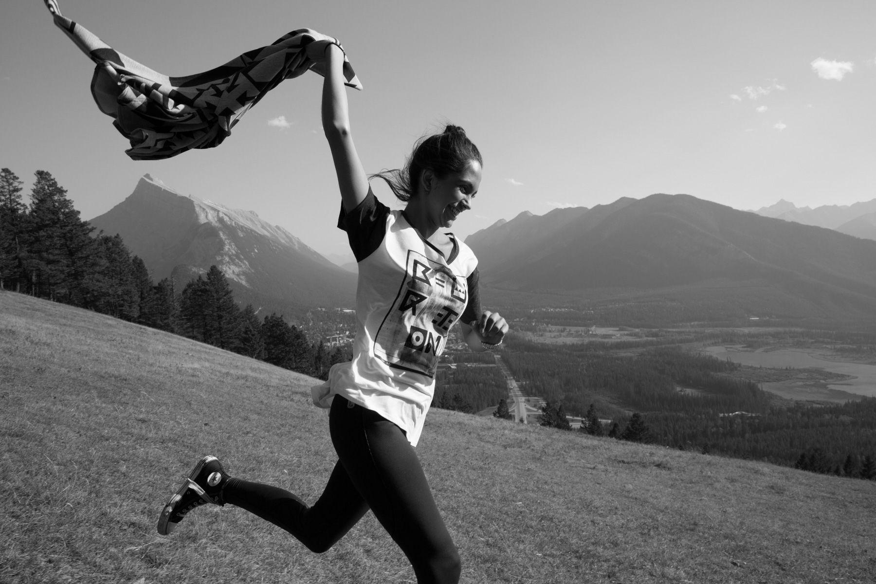 Tammara Diaz, Run For Cover, Banff