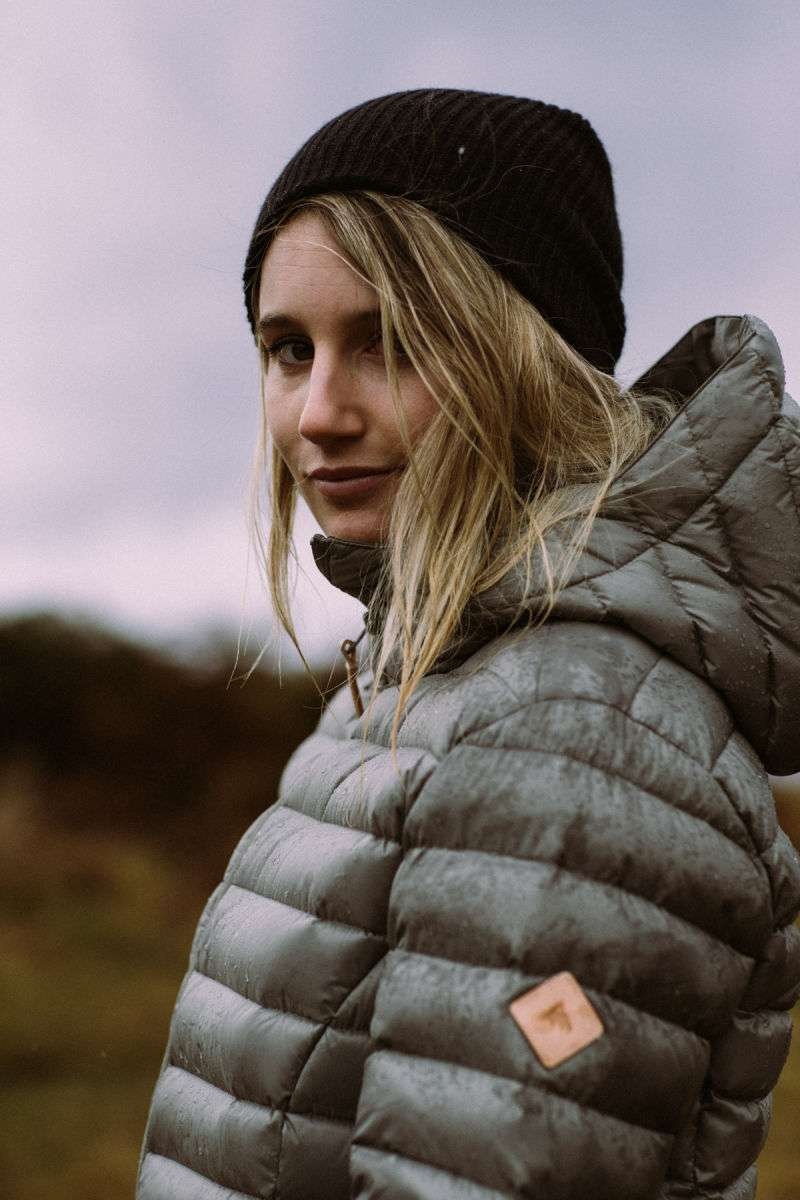 Anna Gasser, Rainy Field