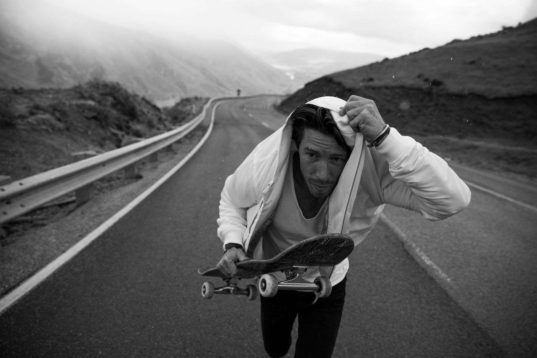 Shaun White, Queenstown