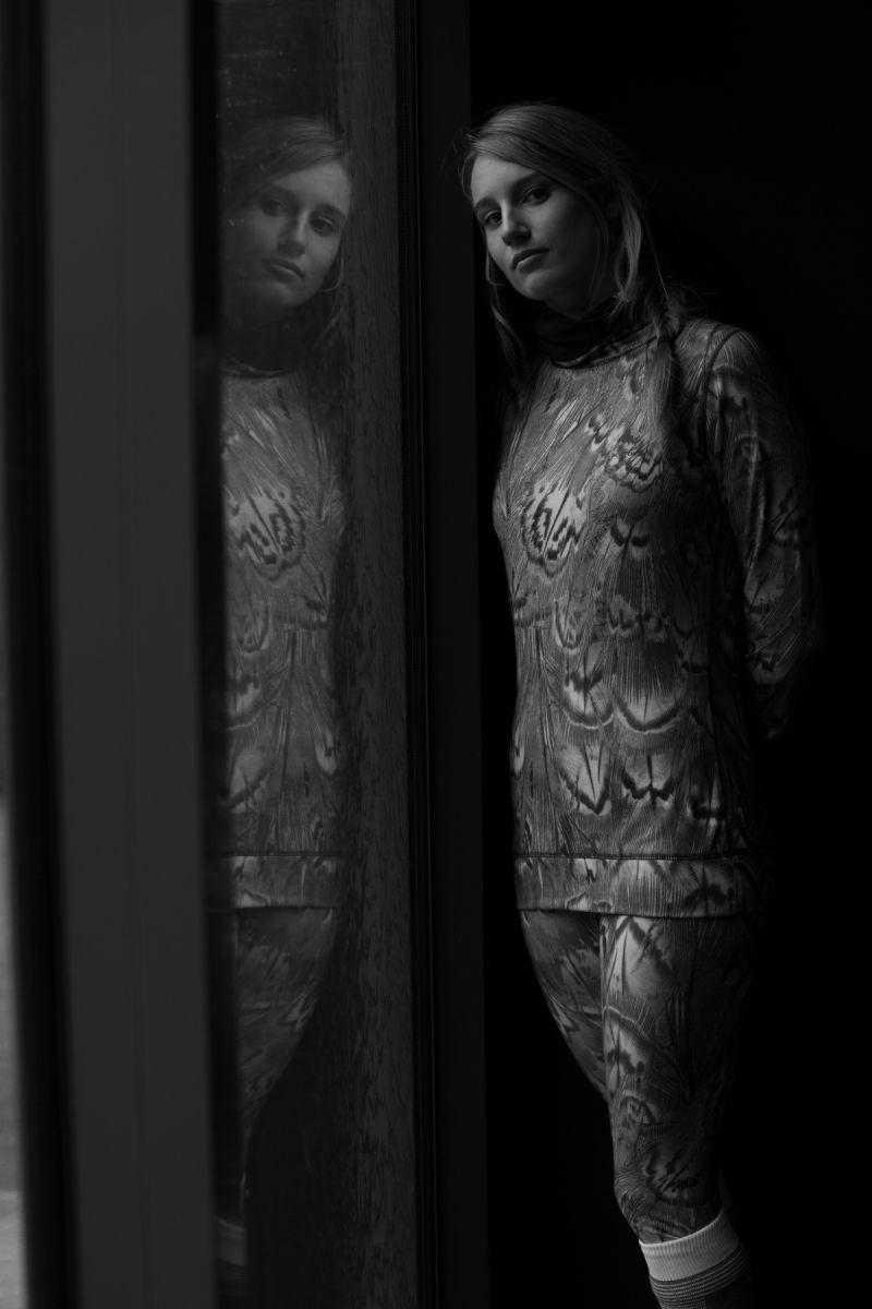 Anna Gasser, Mirror Image