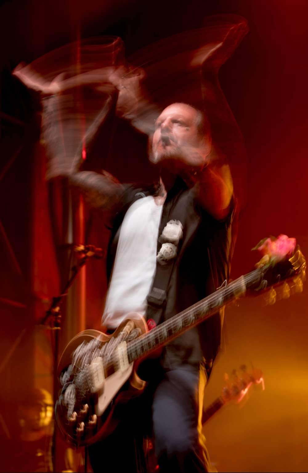 Social Distortion - Mike Ness