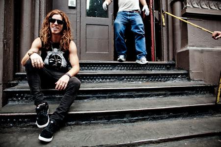 .Shaun White.NYC