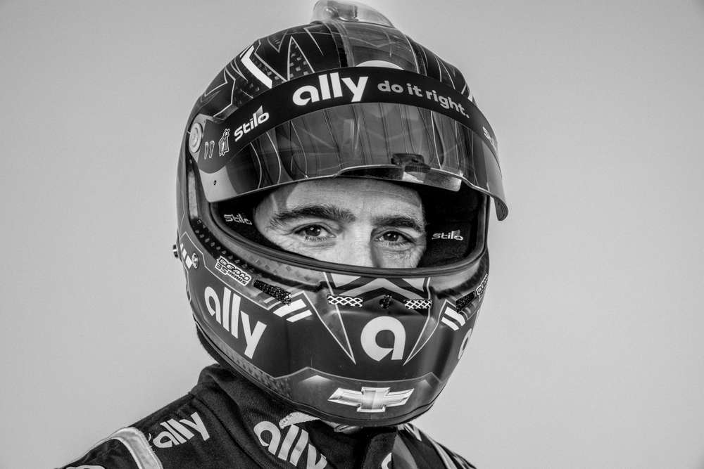 Jimmie Johnson For Ally Financial