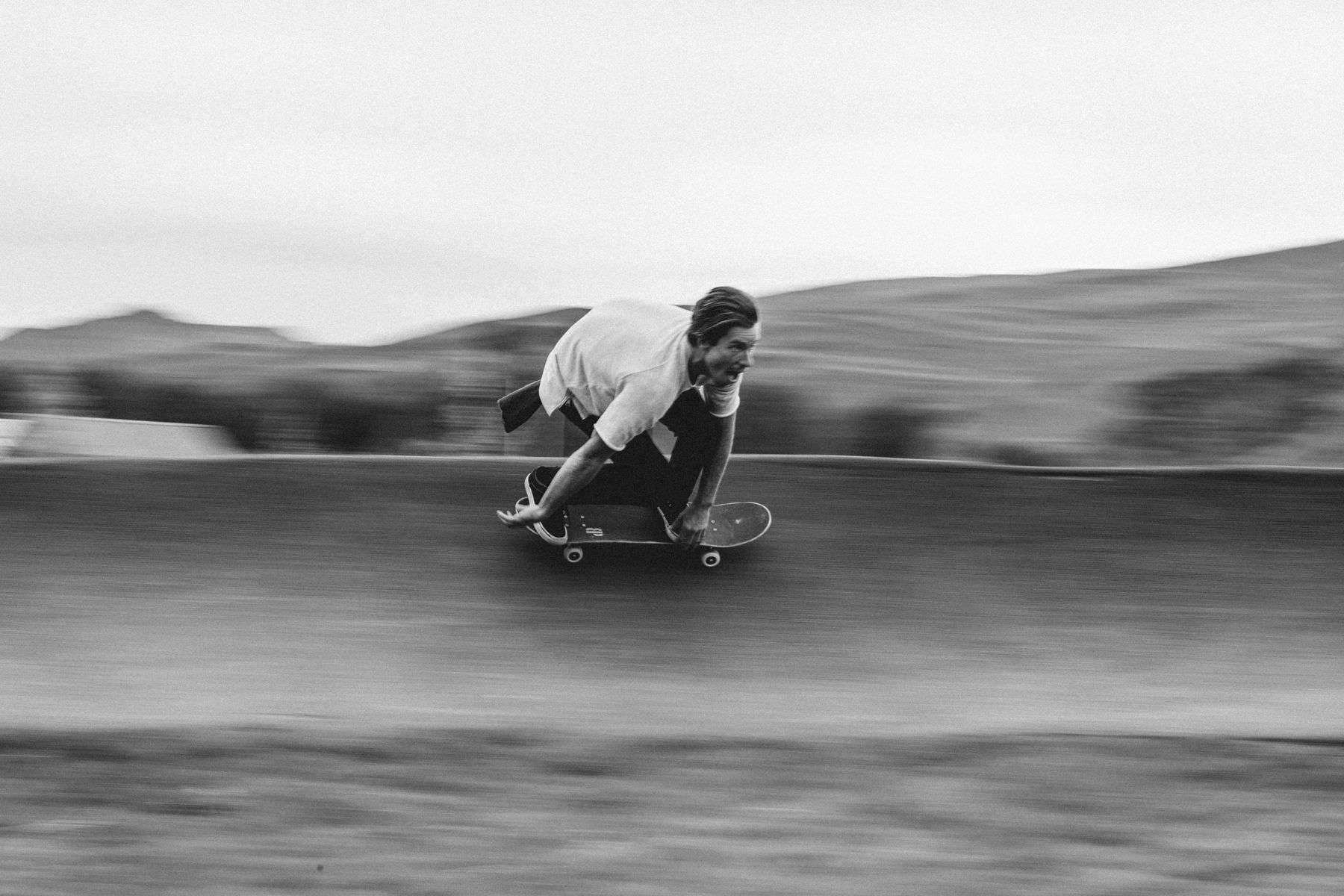 Shaun White, Skateboard