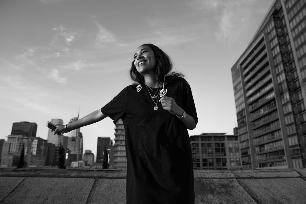 Aleali May, Beats By Dre