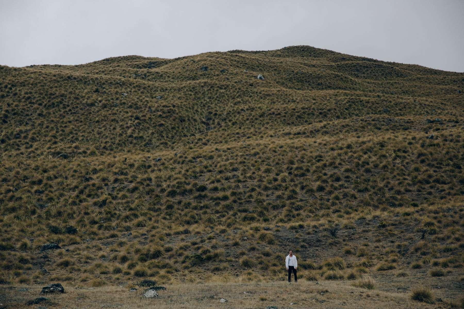 Shaun White, Wide Hillside