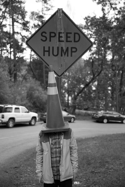 Danny Davis Speed Hump