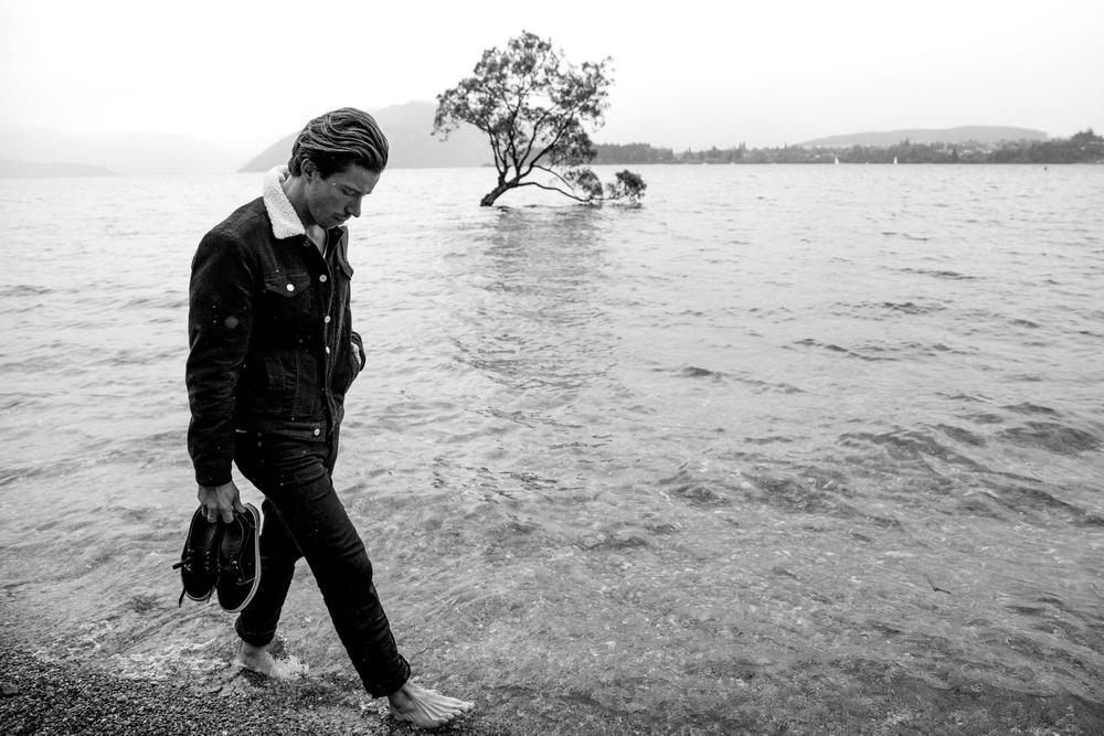 Shaun White, Walk About