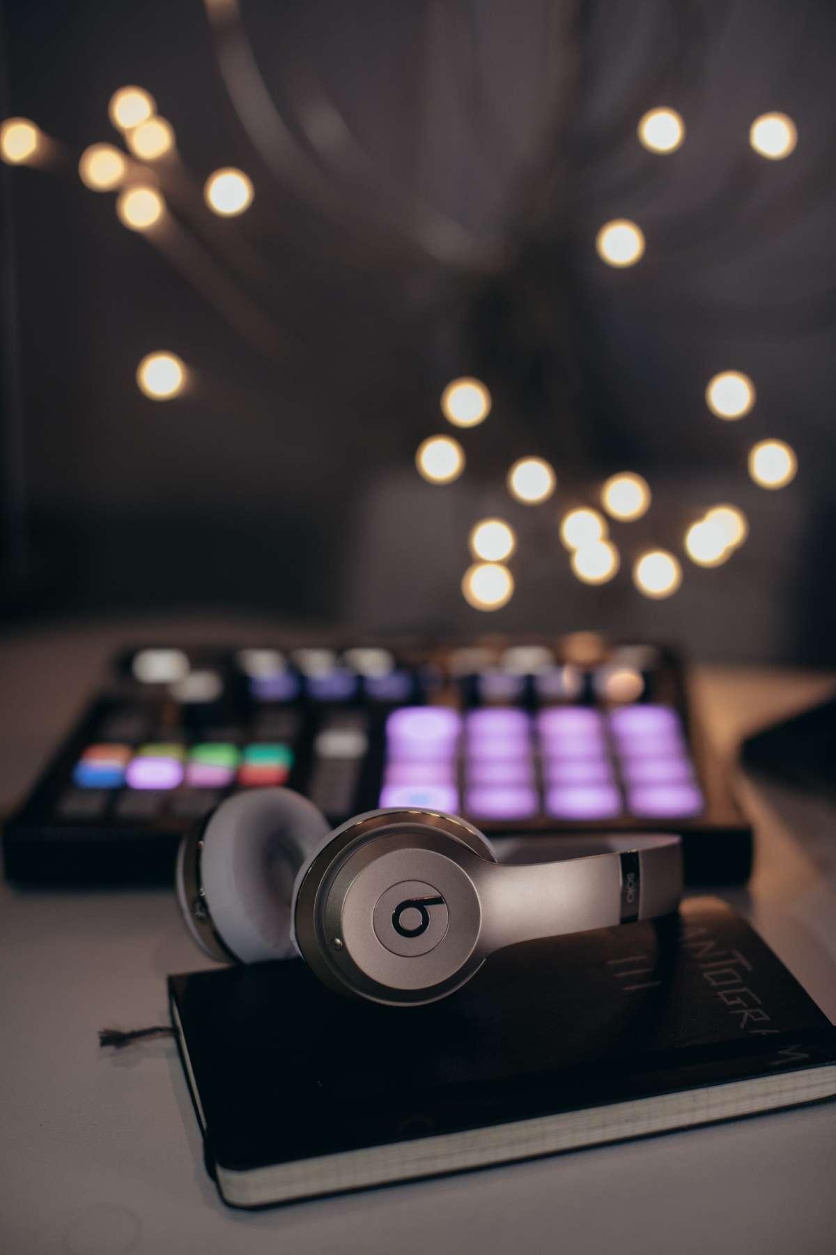 Headphones- Phantogram- Beats By Dre