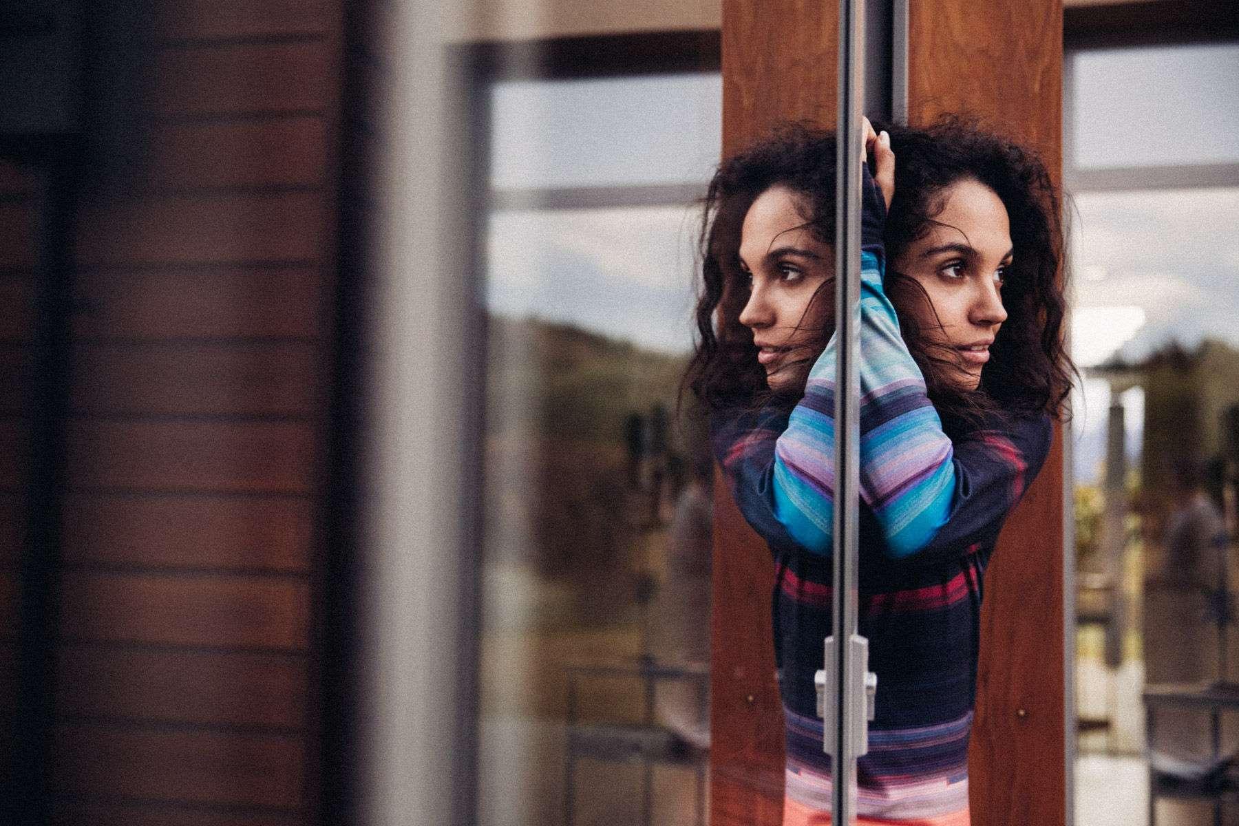 Tammara Diaz, Mirror Image