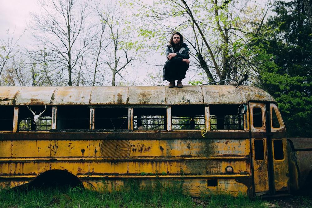 Danny Davis, Old School Bus