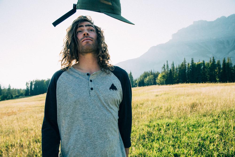 Danny Davis. Hat Trick, Banff