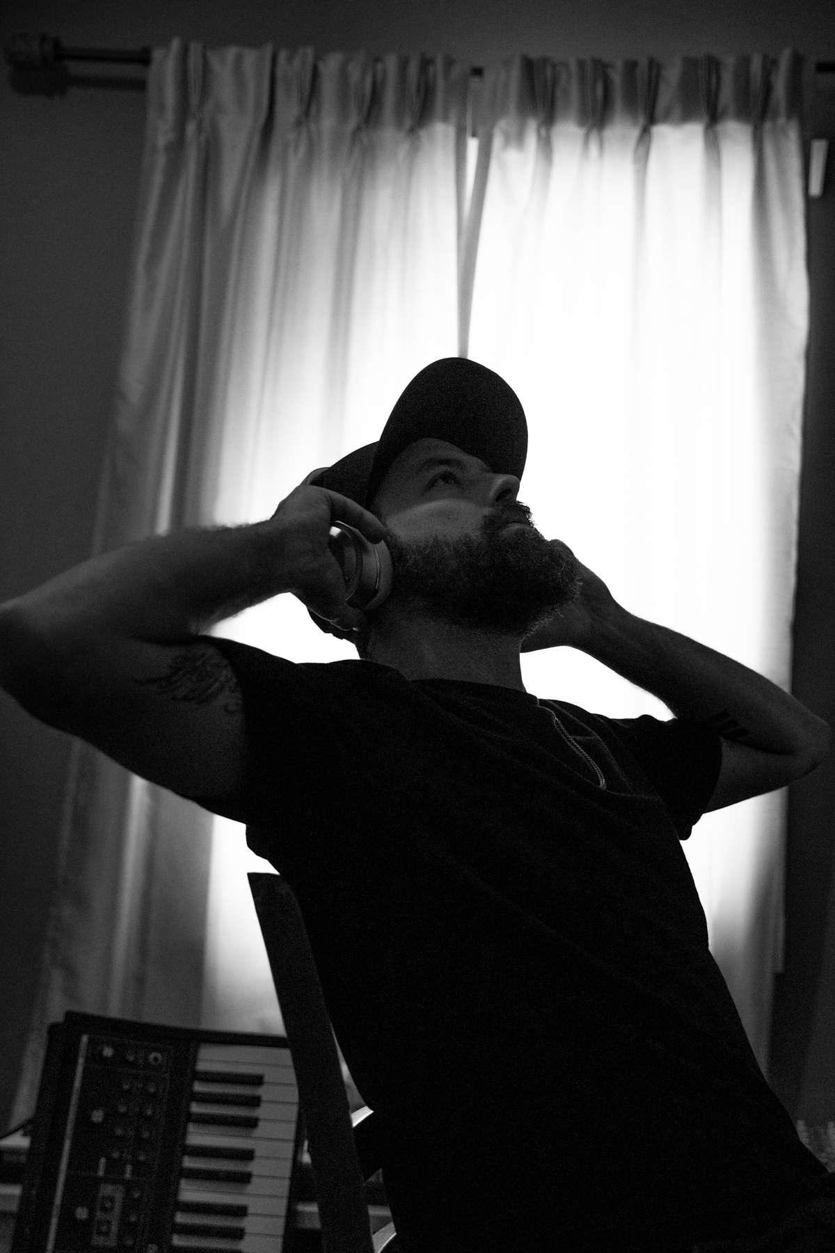 Josh Carter- Phantogram- Beats By Dre