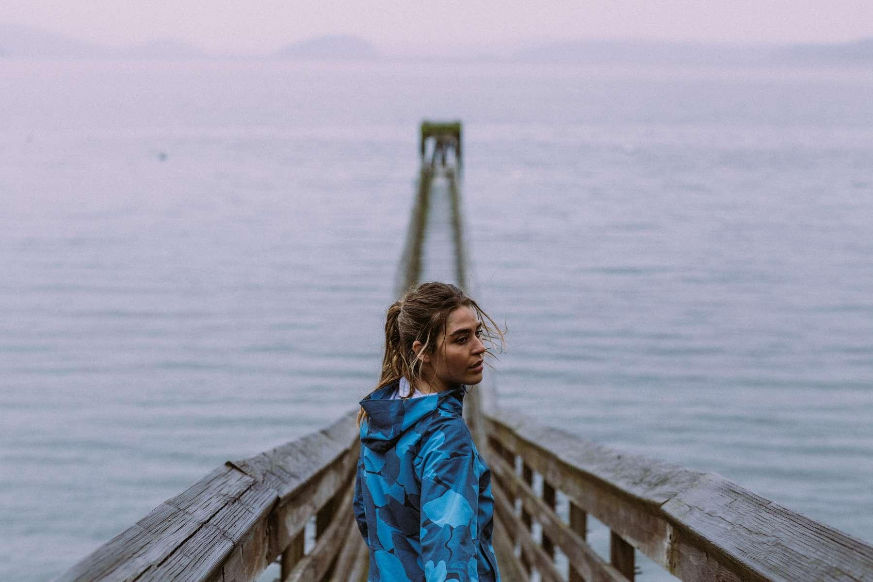 Tavia, Dock Moment