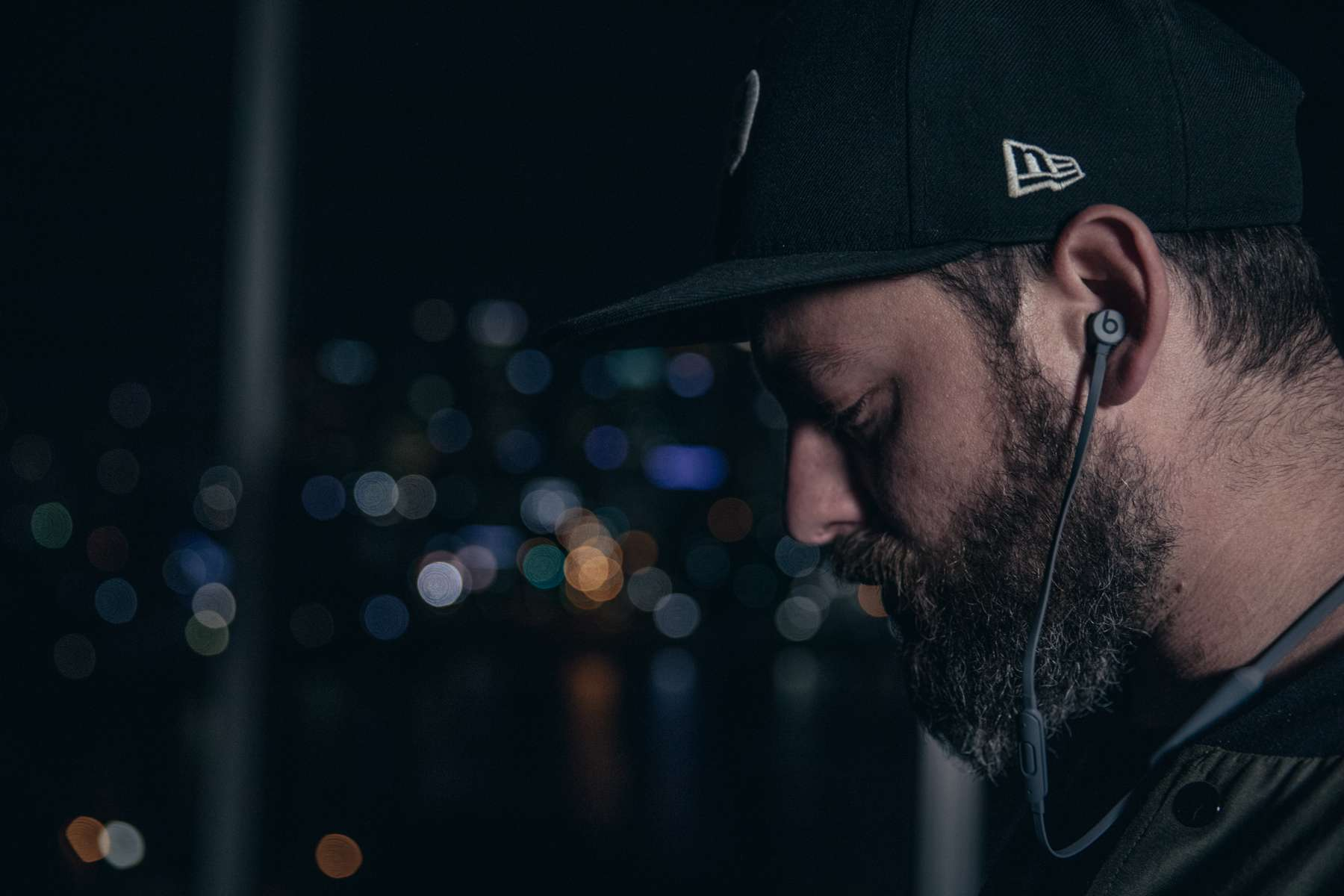 Josh Carter- Phantogram- Beats By Dre