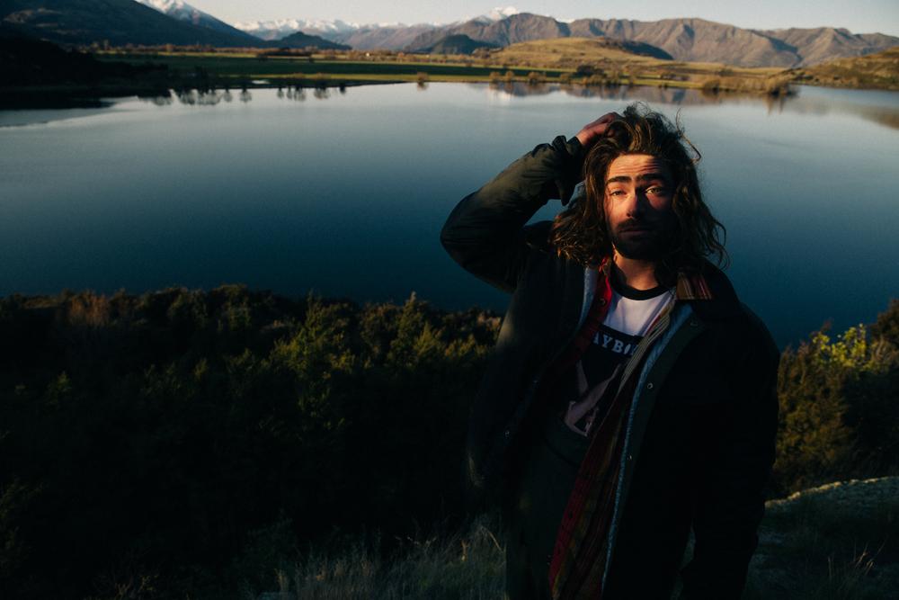 Danny Davis, Lakeside Headscratch