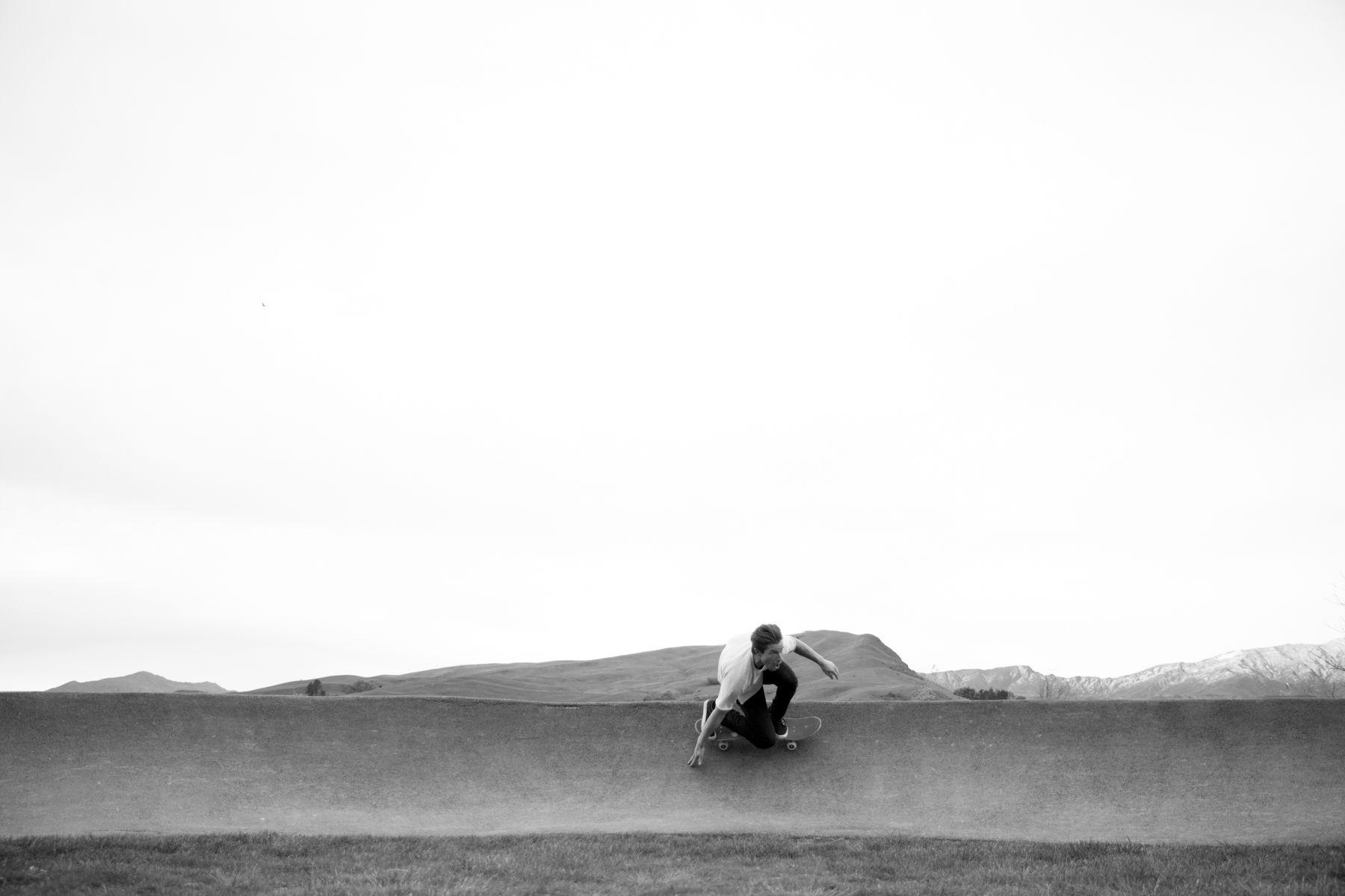 Shaun White, Berm