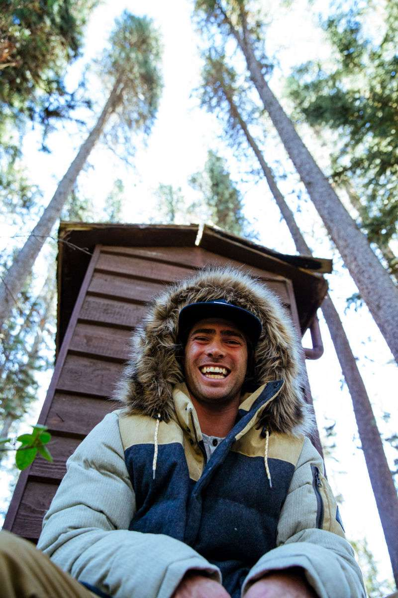 Danny Davis, Fur Forest