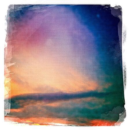 Sky: hipstamatic 3