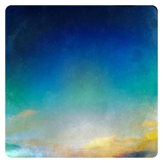 Sky: hipstamatic 7
