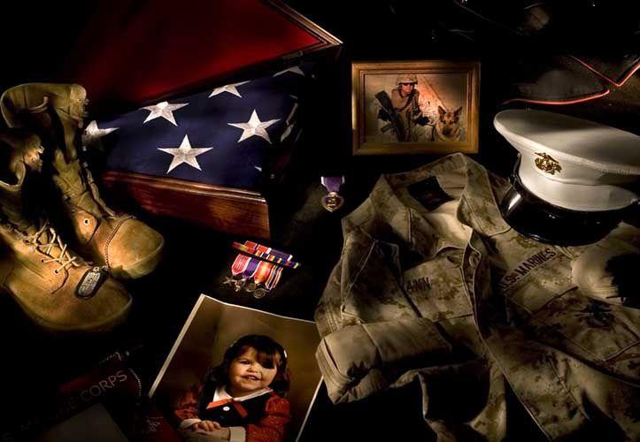 Memorial Day, remembering Florida's fallen.