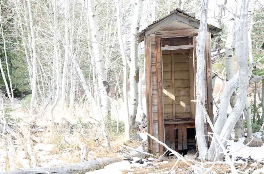 Martis Outhouse