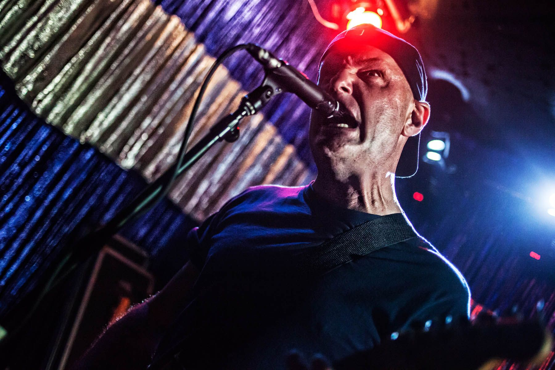 Unsane - 2011 - Los Angeles, CA