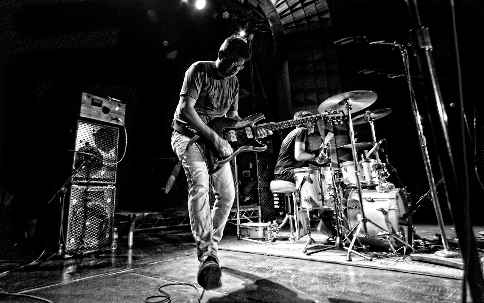 SHELLAC (STEVE ALBINI) - Los Angeles - 2015