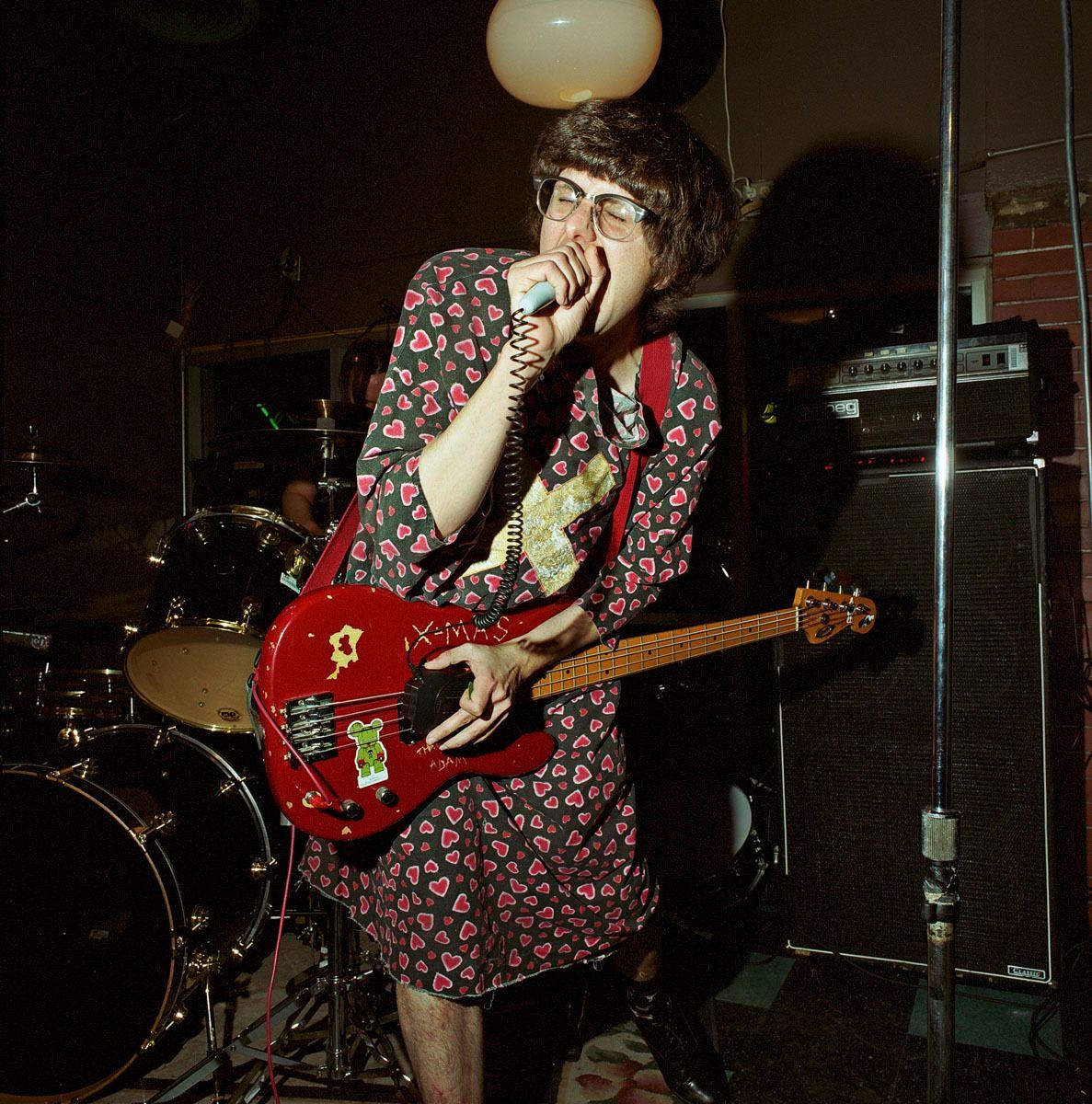 Melvins - (Dave Scott Stone) - 2006 - Minneapolis, MN