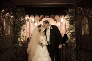 Rye Church Wedding