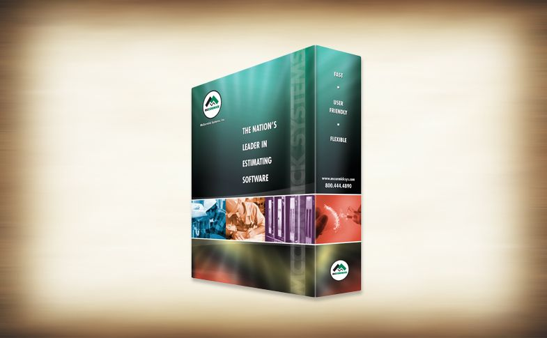 Software packaging for McCormick Systems