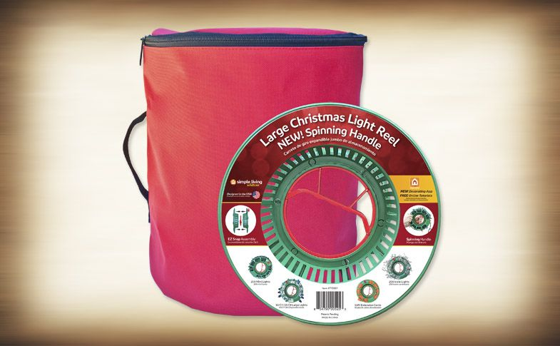 Christmas Product Packaging - Simple Living Solutions