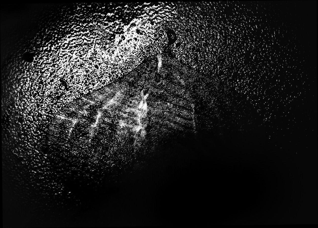 Tiny Immensity #2 - Cosmic Beet Slice ©2014 L. Aviva Diamond