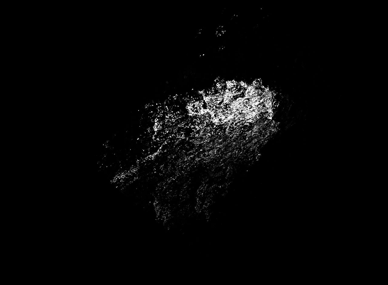 Wave Nebulae #9©2014 L. Aviva Diamond