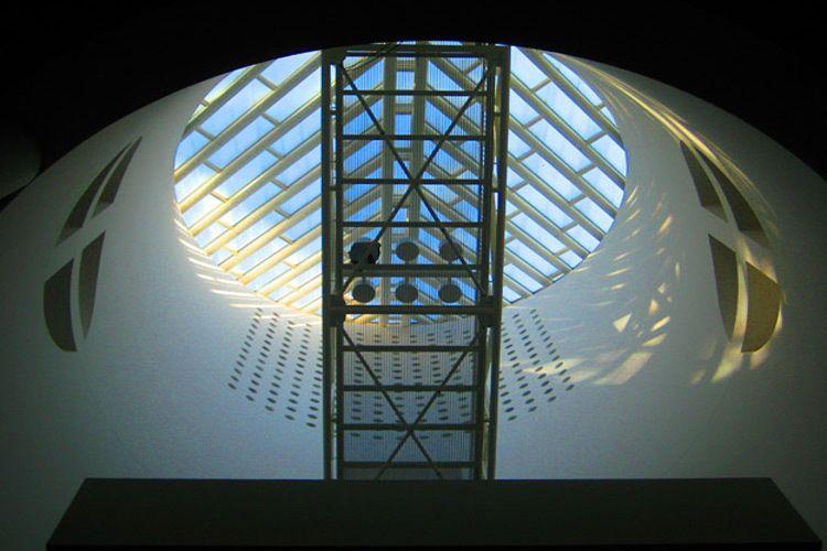 San Francisco Museum of Modern Art, CA