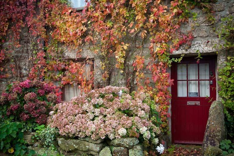 Zenor, Cornwall