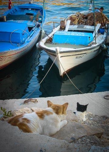Kalkan, Turkey