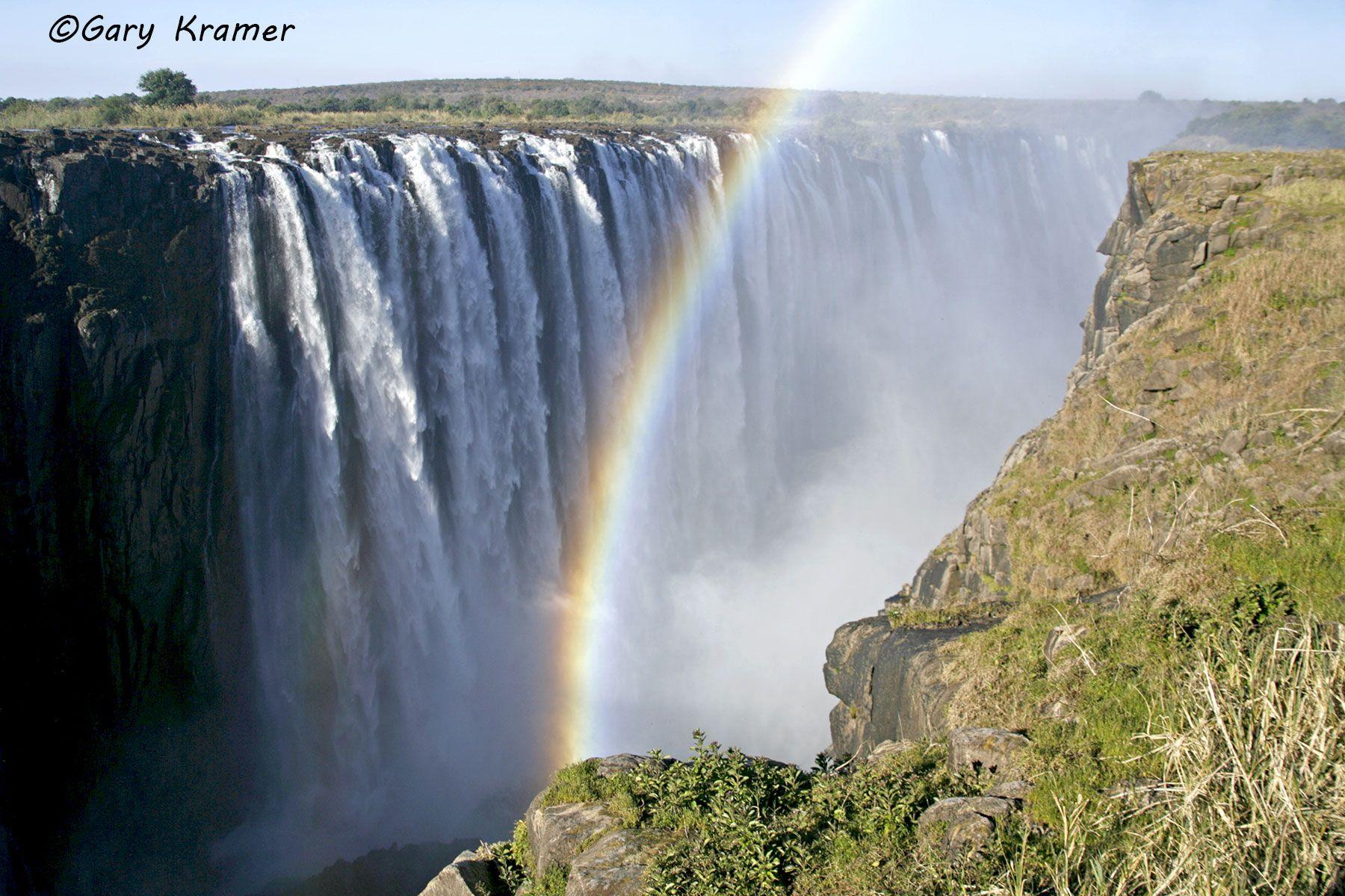Victoria Falls, Zimbabwe - ASVf#025d