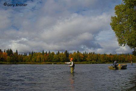 North America Freshwater