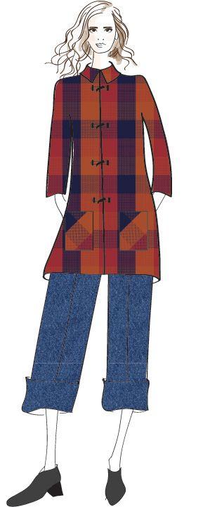 JCREW Plaid Coat .jpg