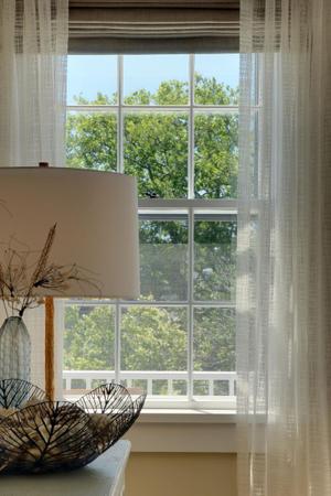 Nantucket ModernDetails of one bedroom