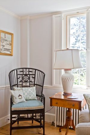 Old Greenwich AntiqueSitting room