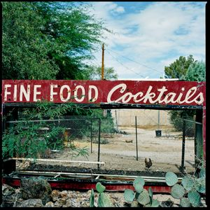 Fine Food and Cocktails