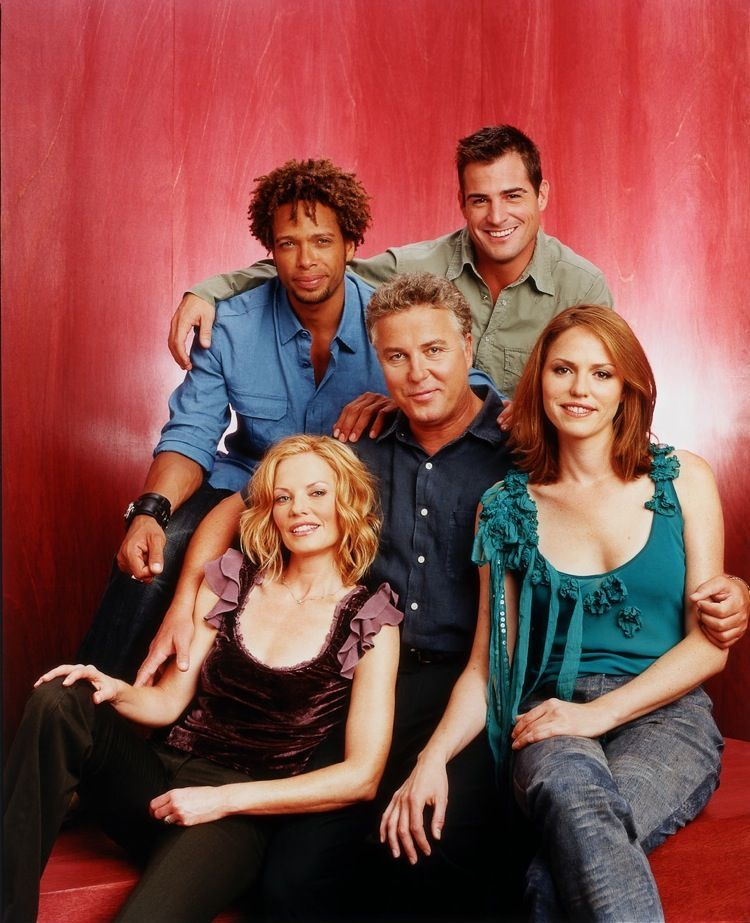 CSI •Cast