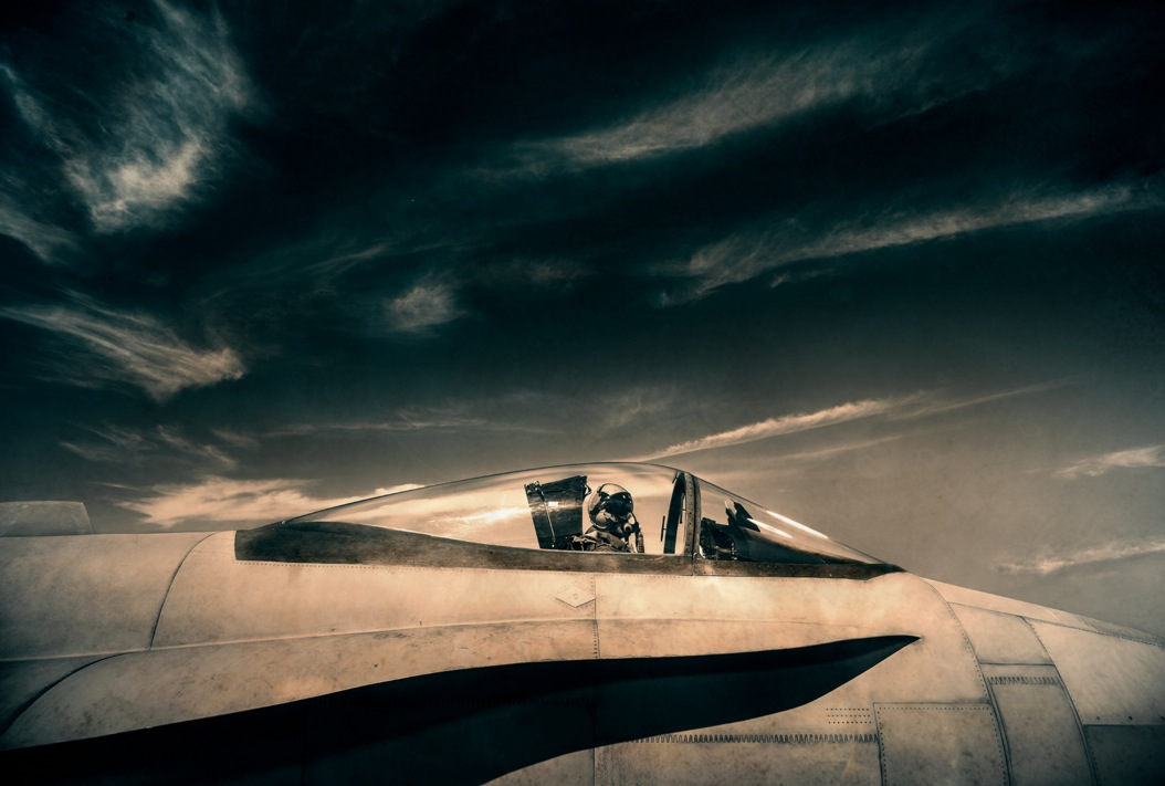 NORTHROP GRUMMAN • WEDGETAIL AIR FORCE