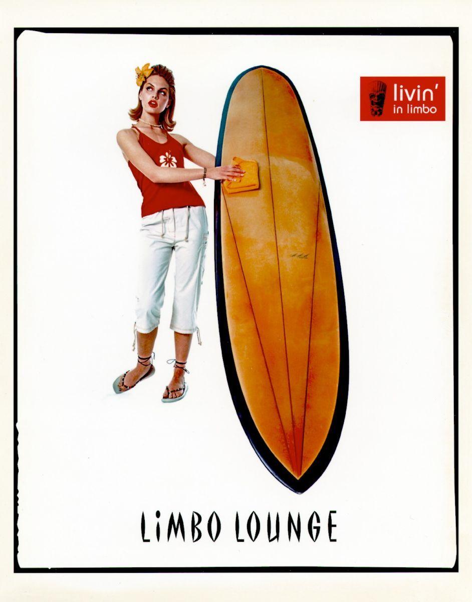 LIMBO LOUNGE • WETSEAL