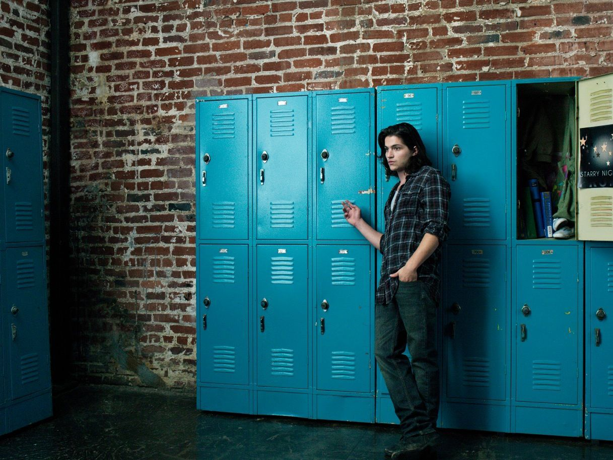 THOMAS MCDONELL • PROM